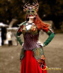 arteide_armure_cuir_femme_feuille_by_arteide-d894fcm