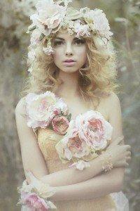 femmes fleurs 013